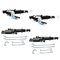 Door Lock Actuator For 1997-2002 Ford Expedition 2001-03 Explorer Sport Trac