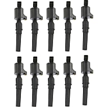 Ignition Coil - Set of 10