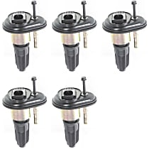 Ignition Coil - Set of 5