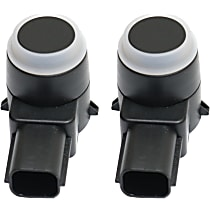 Replacement SET-REPG541301-2 Parking Assist Sensor - Direct Fit, Set of 2