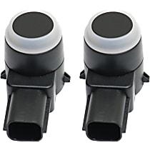 Parking Assist Sensor - Direct Fit, Set of 2