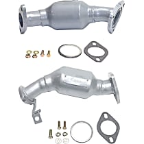 Catalytic Converter Front Firewall and Radiator Side, For Models with 3.6L Eng California Emissions 47-State Legal (Cannot ship to CA, NY or ME)