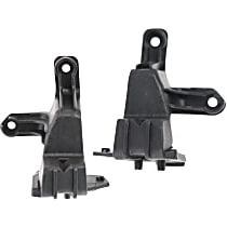 Headlight Bracket - Driver and Passenger Side, Outer, Except Hybrid Model