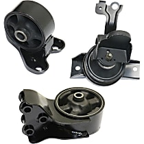 Motor Mount - Front and Rear