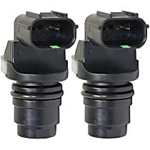 Camshaft Position Sensor - Set of 2