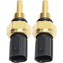 Coolant Temperature Sensor, Set of 2