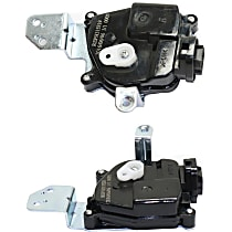 Door Lock Actuator - Front Driver and Passenger Side