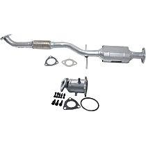 Front and Rear Catalytic Converter For Models with 2.4L Eng 46-State Legal (Cannot ship to CA, CO, NY or ME)