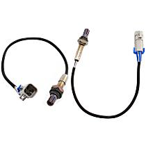 Oxygen Sensor - Set of 4