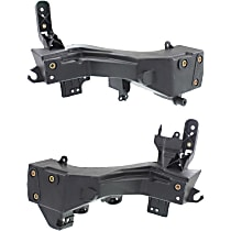 Radiator Support - Driver and Passenger Side, Headlight Mounting Bracket