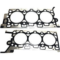 Replacement SET-REPJ312705 Cylinder Head Gasket - Direct Fit, Set of 2