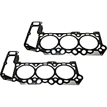 Replacement SET-REPJ312707-2 Cylinder Head Gasket - Direct Fit, Set of 2