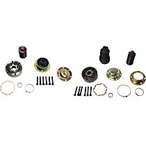Driveshaft CV Joint - Direct Fit, Set of 2