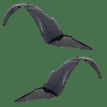 For Kia Optima 2011-2013 Replace KI1248133 Front Driver Side Fender Liner
