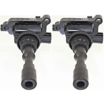 Ignition Coil - Set of 2