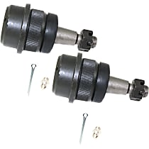 Ball Joint Front Upper Driver and Passenger Side