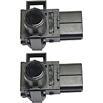 Replacement SET-REPL541302-2 Parking Assist Sensor - Direct Fit, Set of 2