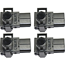 Replacement SET-REPL541302-4 Parking Assist Sensor - Direct Fit, Set of 4