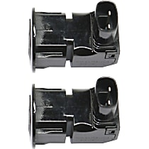Replacement SET-REPL541303-2 Parking Assist Sensor - Direct Fit, Set of 2