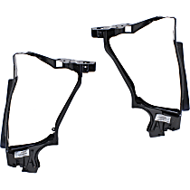Headlight Bracket - Driver and Passenger Side