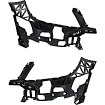 Radiator Support Cover
