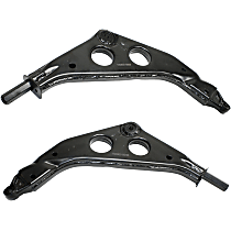 Control Arm - Front, Driver and Passenger Side, Lower, without Ball Joint