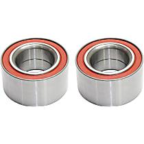 Wheel Bearing - Set of 2