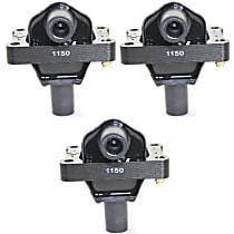 Ignition Coil - Set of 3