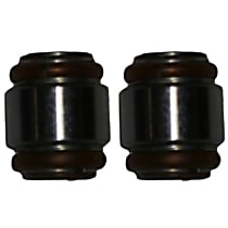 Control Arm Bushing - Rear, Lower, Outer, Rearward, Set of 2