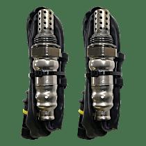 Oxygen Sensor - After Catalytic Converter, Driver and Passenger Side, Set of 2