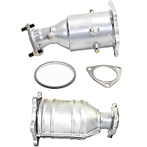 Front Driver and Passenger Side Catalytic Converter For Models with 3.3L Eng 46-State Legal (Cannot ship to CA, CO, NY or ME)