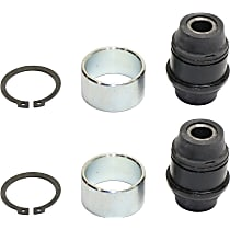 Replacement SET-REPO505101-2 Steering Knuckle Bushing - Rubber, Direct Fit, Set of 2