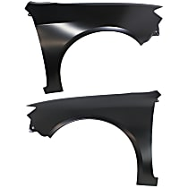 CAPA Certified Driver and Passenger Side Fender
