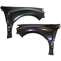 Fender - Front, Driver and Passenger Side, WRX Models