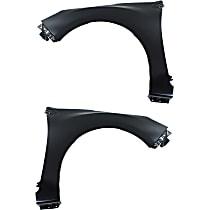 Fender - Front, Driver and Passenger Side, Except WRX Models