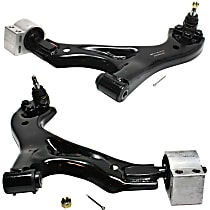 Control Arm Kit - Front, Driver and Passenger Side, Lower, Set of 2