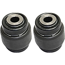 Control Arm Bushing - Rear, Driver and Passenger Side, Set of 2