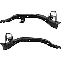 Radiator Support - Driver and Passenger Side, Upper, Except EV Model, Japan/North America Built Vehicle