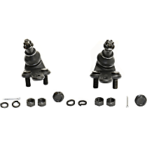Ball Joint Front Lower Driver and Passenger Side