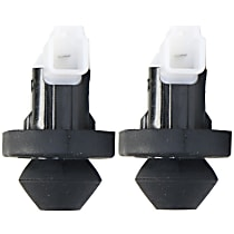 Replacement SET-REPT465701-2 Door Jamb Switch - Direct Fit, Set of 2
