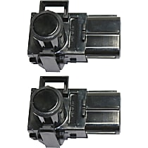 Replacement SET-REPT541301-2 Parking Assist Sensor - Direct Fit, Set of 2