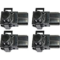 Replacement SET-REPT541301-4 Parking Assist Sensor - Direct Fit, Set of 4