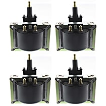 Ignition Coil - Set of 4