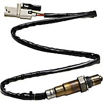 Oxygen Sensor - Before Catalytic Converter, Set of 2