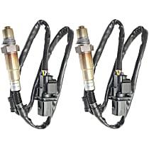Oxygen Sensor - Set of 2