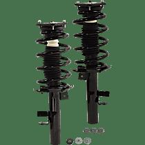 Suspension Strut Mount Front Sachs 802 281 fits 10-13 Ford Transit Connect