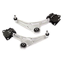 Control Arm with Ball Joint Assembly, Front Lower Driver and Passenger Side
