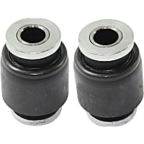 Control Arm Bushing - Rear At Knuckle (Upper), Set of 2