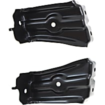 Replacement Fender Support - SET-RH22170001 - Driver and Passenger Side