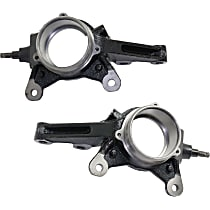Steering Knuckle - Direct Fit, Set of 2